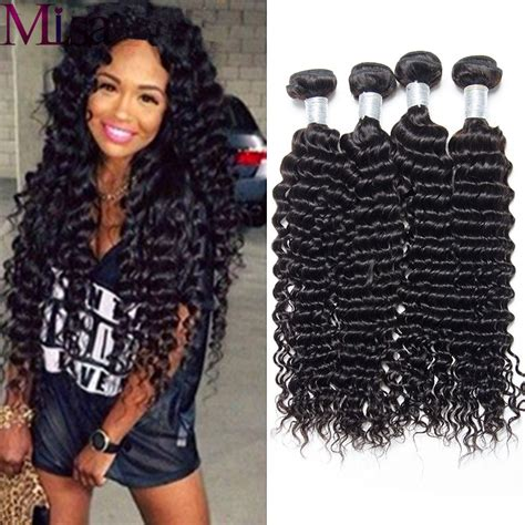 wet wavy malaysian hair weaves 100 human hair wet wavy weave bundles aliexpress com buy 7a malaysian curly virgin hair 4pcs