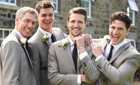 What are a Best Man's Duties? (with pictures)