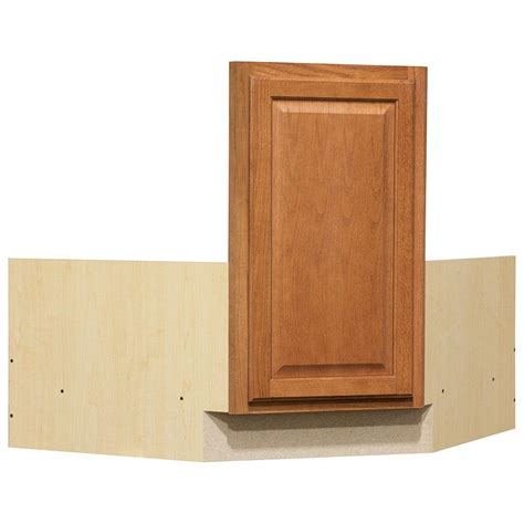kitchen corner sink base cabinet hton bay hton ready to assemble 36x34 5x24 in