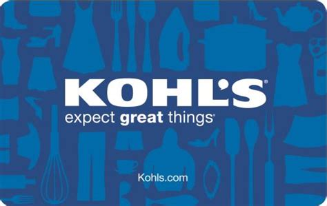 Kohls Free Gift Card - kohl s gift card your gift cards