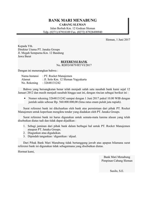 contoh surat pernyataan untuk bank contoh surat pernyataan garansi viver 233 afinar o instrumento