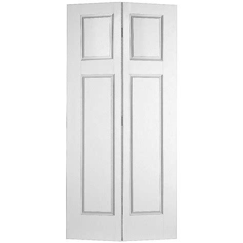 masonite bifold closet doors masonite glenview smooth 4 panel hollow primed composite interior closet bi fold door