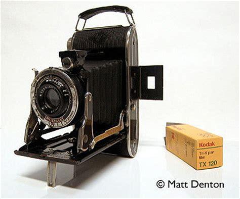 Agfa Ansco Plenax Pb 20 Price Guide Estimate A Camera Value