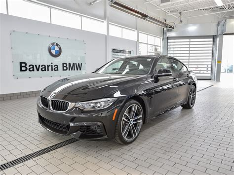 2019 Bmw 440i Xdrive Gran Coupe by New 2019 Bmw 440i Xdrive Gran Coupe Coupe In Edmonton