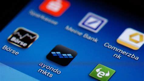 studie banken studie banken verschlafen die digitalisierung welt
