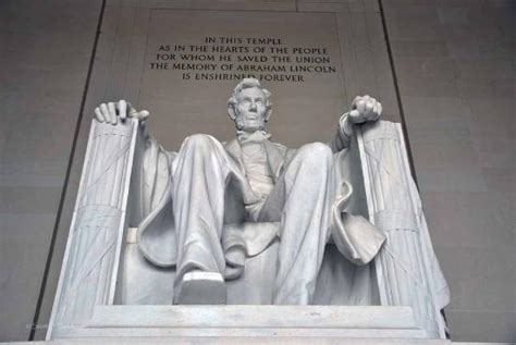 monument of abraham lincoln in washington dc abraham lincoln memorial www pixshark images