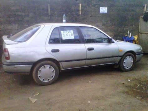 nissan sunny 1992 sold regd clean cute 1992 nissan sunny 350k autos