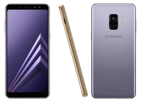 Samsung A8 Duos samsung galaxy a8 2018 sm a530f ds duos price review specifications pros cons