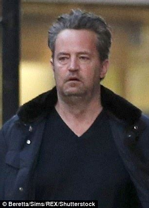 matthew perry cars matthew perry appears the picture of health while filming