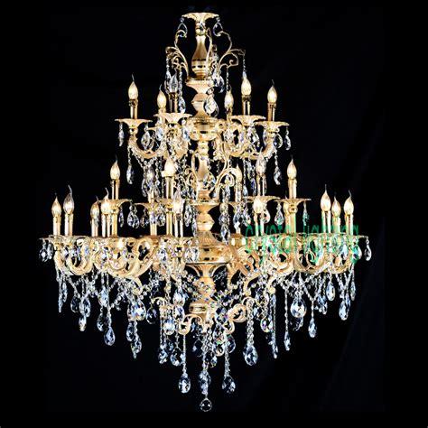 Big Chandelier Lights Buy Wholesale Big Chandelier From China Big