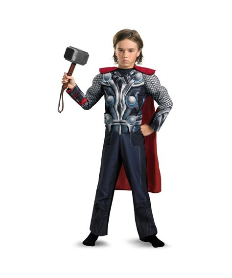 thor value boys costume costumes the thor light up captain america costume boys costumes