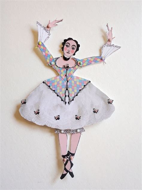 1584 best paper dolls jointed images on pinterest 541 best paper dolls articulated jointed images on