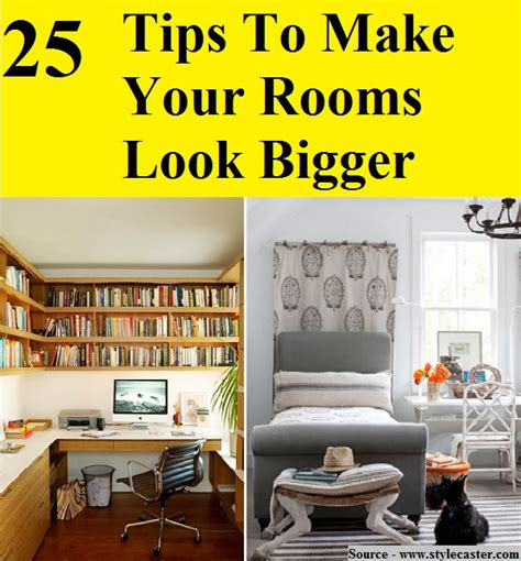 how to make your room look bigger top 28 how to make your room look bigger how to make