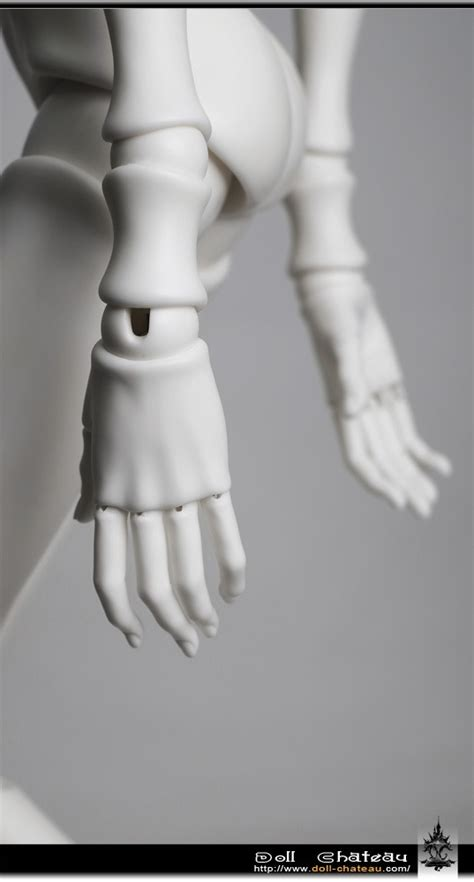 ball jointed doll body parts dolores