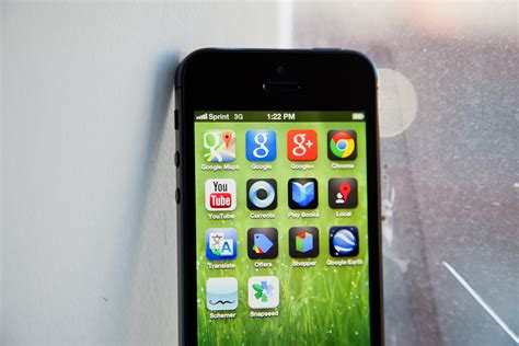 google images on iphone iphone google