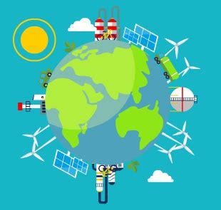 imagenes gif medio ambiente ventajas para el cuidado del medio ambiente