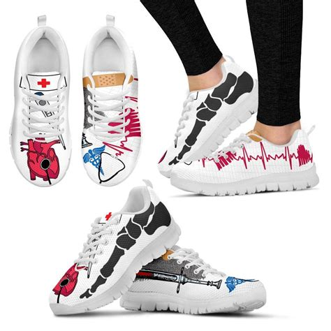 sneakers for nurses creative nursing shoes sneakers herzoge