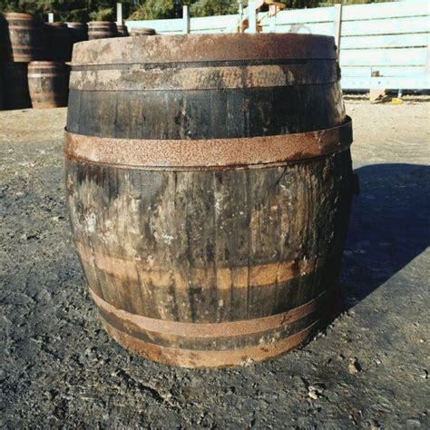 100 gallon barrel large sherry barrels in great condition with capacities