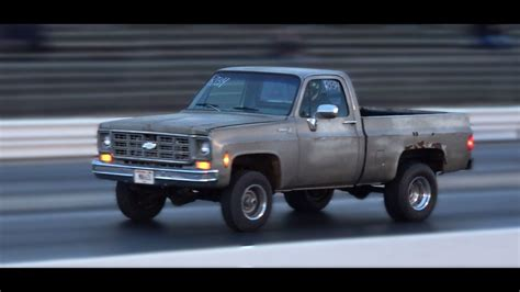 trucks drag racing chevy truck drag racing