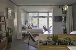 Minimalist One Room Apartment 15 Minimalist Apartments For Living Simple