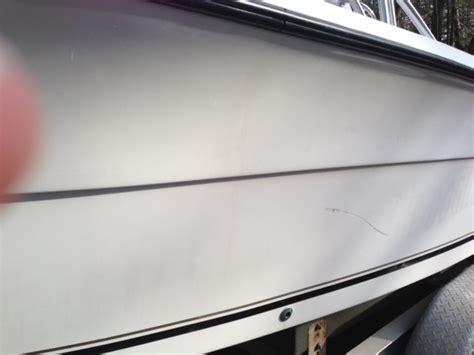 boat wax restorer 3m restorer and wax didn t work help the hull truth