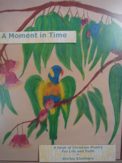 a moment in time books shirley chalmers writer shirleychalmers