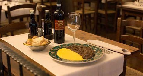 cucina tipica di verona verona meno tasse per i ristoranti tipici dissapore
