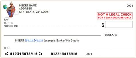 sample blank cheque template autos post
