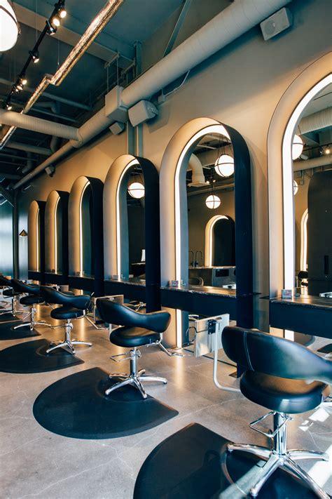 Salon Design Photos by G Michael Salon Indianapolis Indiana Hair Salons Photos