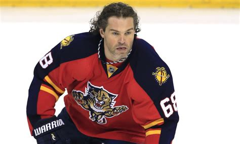 Florida Cool by Update Jaromir Jagr Is Still The Goat Deadseriousness