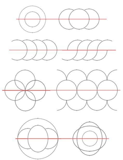 Muster Zeichnen Vorlagen anleitung