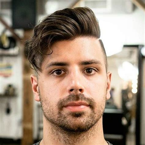 hairstyle for chubby cheeks male perfect cool haircuts for men 2017 best cologne for men