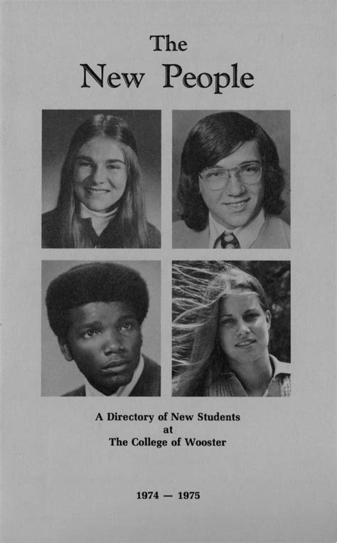lincoln college ct class of 1978 directory by wooster alumni relations issuu