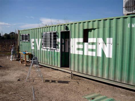 con container como constru 237 237 ntegramente mi casa container hazlo tu