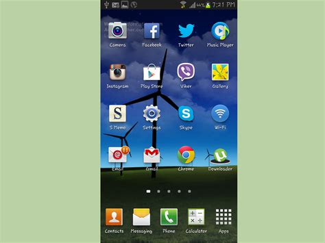 screenshot android galaxy how to take a screenshot on galaxy s3 7 steps with pictures