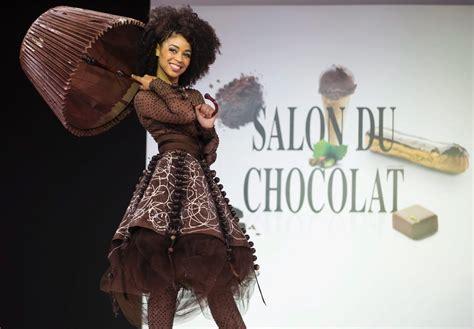 salon du chocolat a livemilano livemilano