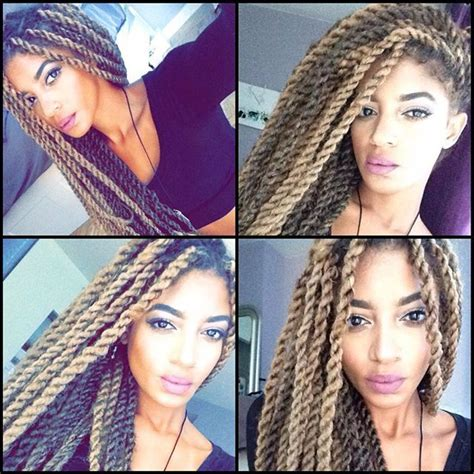 how long shouls marley twists last 2020 best braids images on pinterest protective
