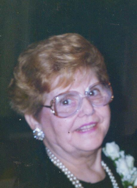 obituary for m vanhouwe riendeau nardolillo
