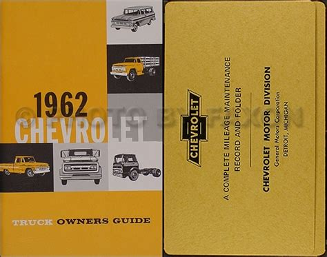 1962 chevy truck wiring diagram wiring diagram and