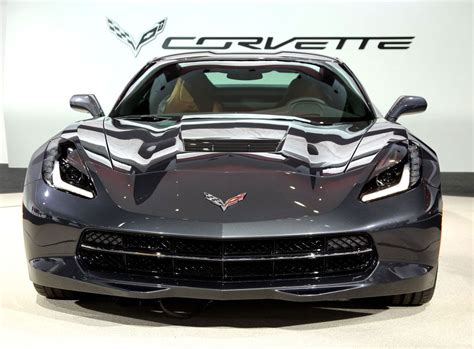 future corvette stingray chevy concept cars 2014 chevrolet corvette future cars