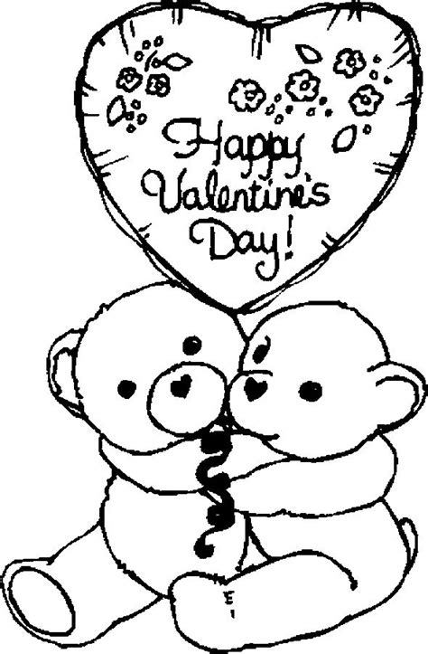 valentines day coloring pages that you can print free printable valentine s day coloring pages for kids