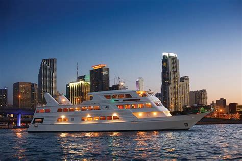best party boat miami miami party boats and yachts available for wedding ceremonies
