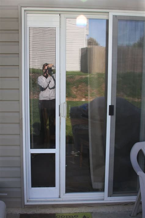 pet door glass best 25 pet door ideas on rooms ti and