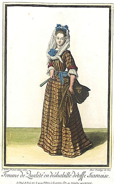 File:Woman in dress made of Siamoise material 1687.jpg ... K 1687