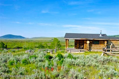 found on trulia a teeny tiny home for sale in wyoming