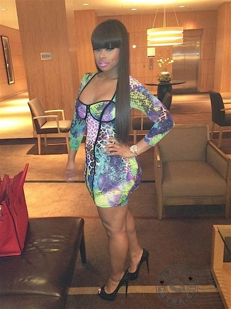china doll rapper 85 best images about black chyna on best