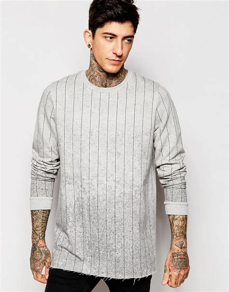 tendencias en ropa para hombre otono invierno 2014 2015 camisa denim ropa hombre