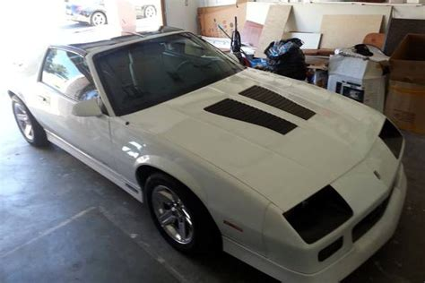 1986 camaro z28 value how do you iroc 1986 7 garage find camaros