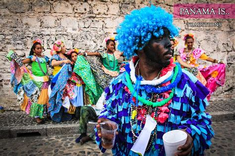 85 best images about panama culture on pinterest