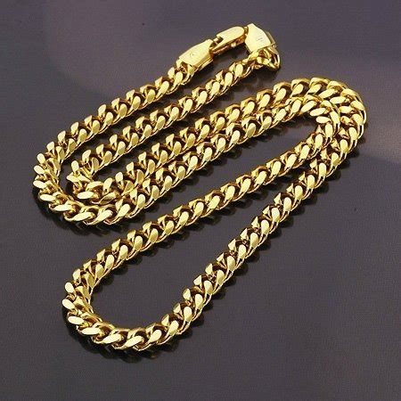 how to make gold filled jewelry noble s 18k yellow gold filled necklace chain for sale